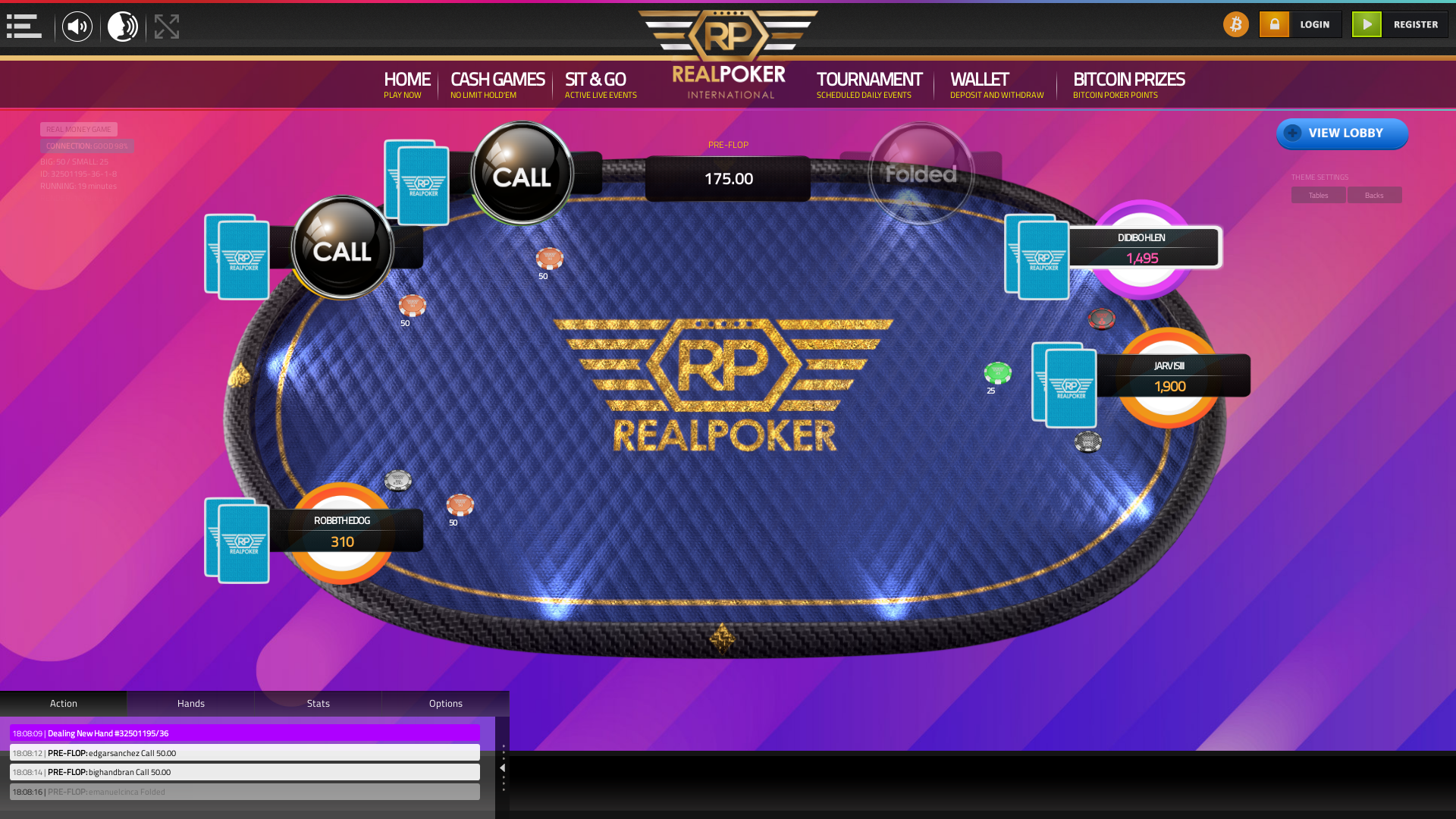 Dublin Casino Bitcoin Poker