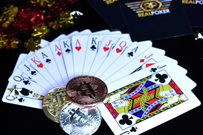 bitcoin freeroll di poker