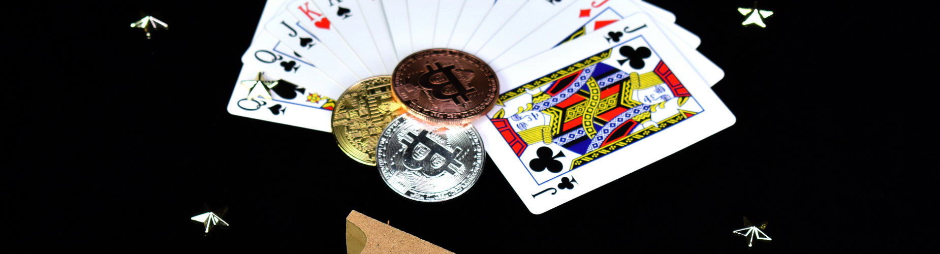 Detecting betting patterns in BTC poker