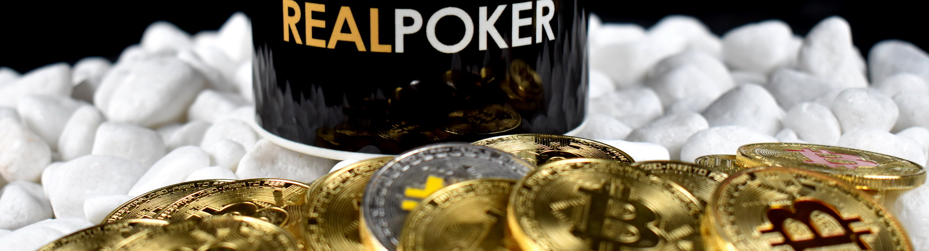 How long should you spend playing Bitcoin poker?