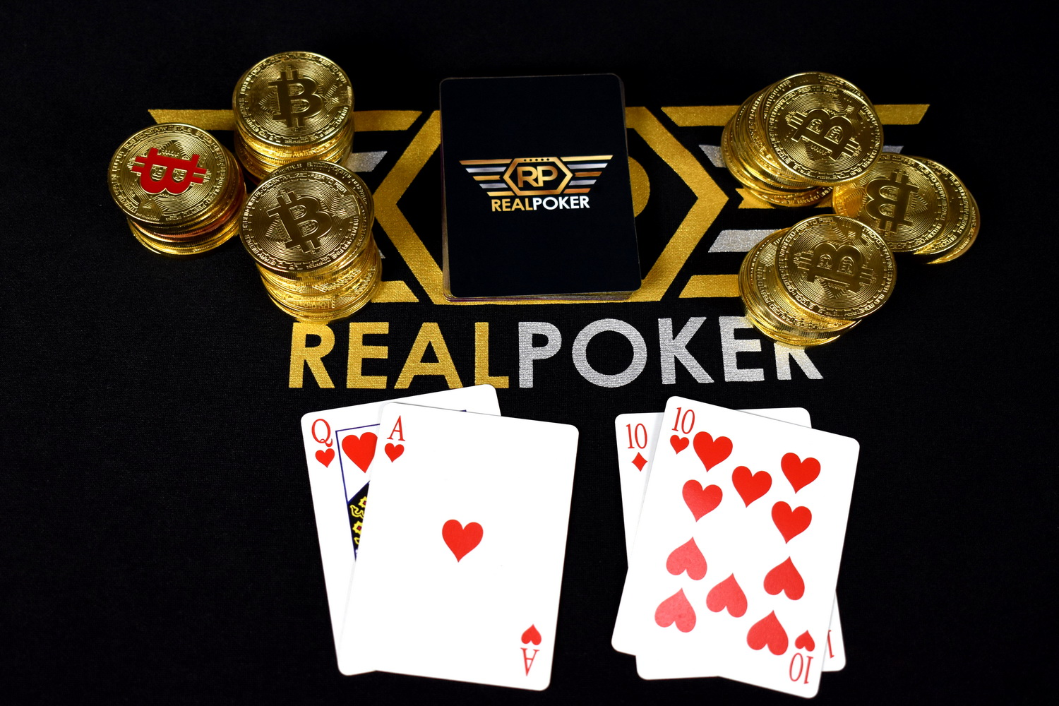about real-poker