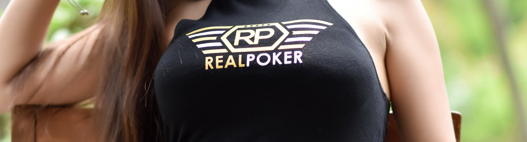 Top Real Poker Tops