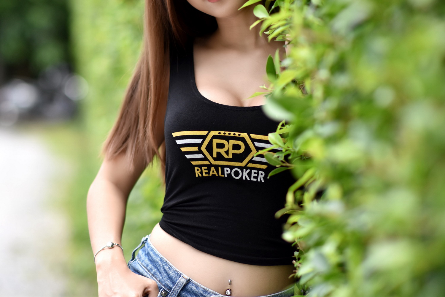 Real Poker Top