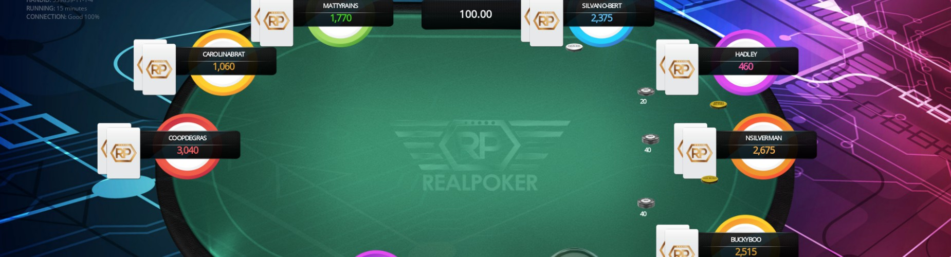 Online Poker Bitcoin Account