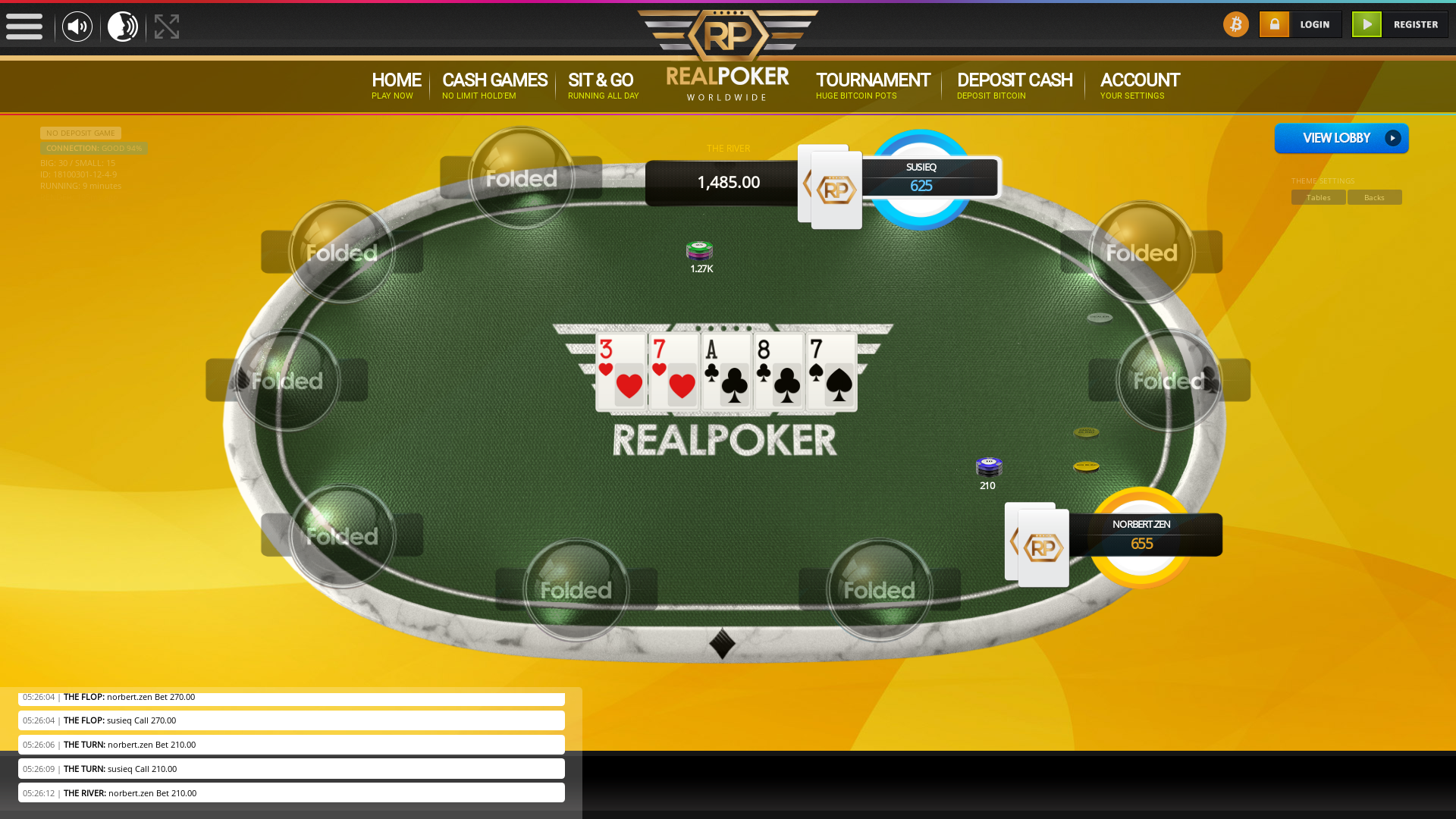 Vietnam Cryptocurrency Poker