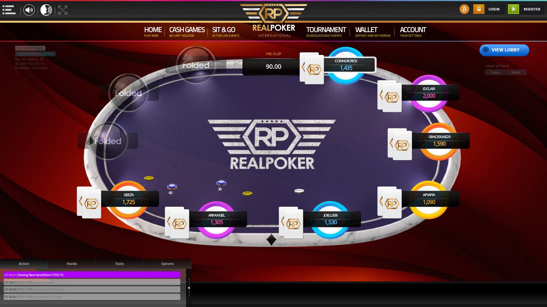 The poker bank preflop strategy download