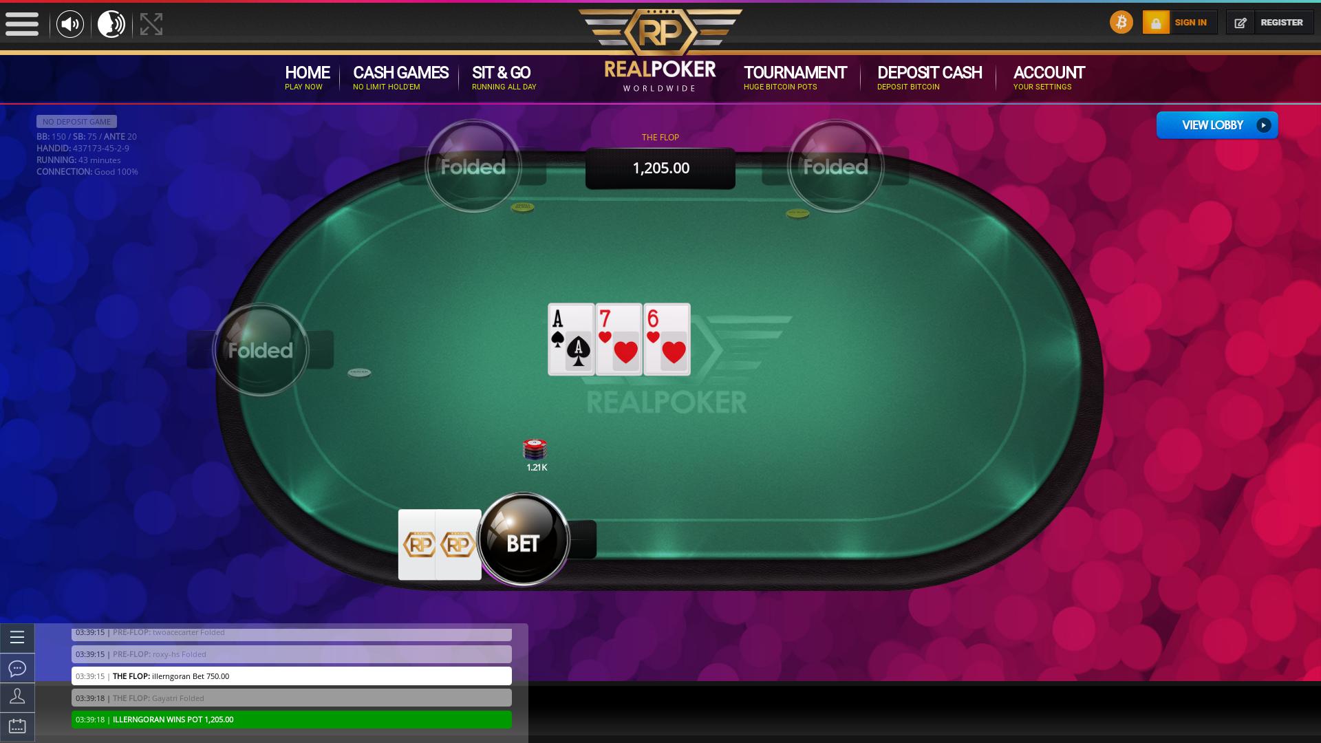 покер онлайн мальта