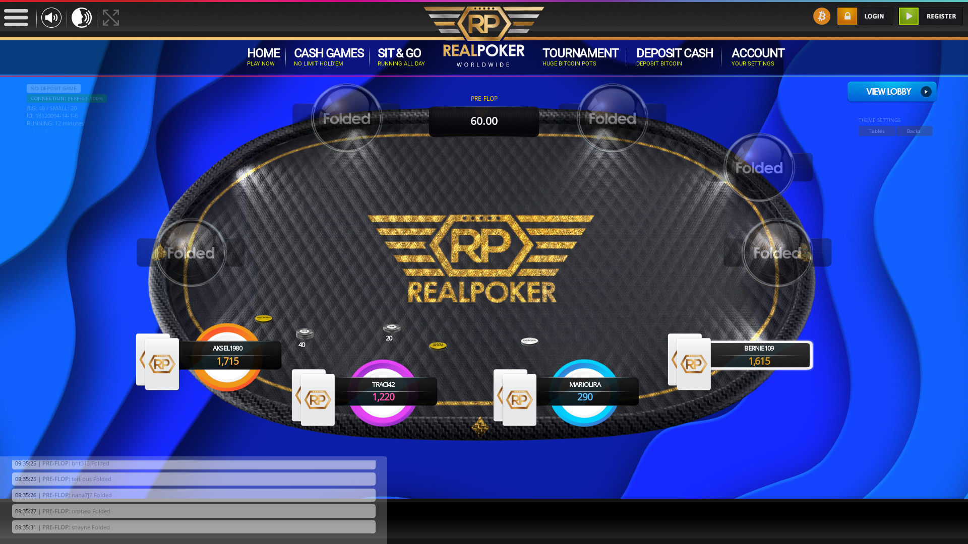 Macau Casino Bitcoin Poker on the 13th July