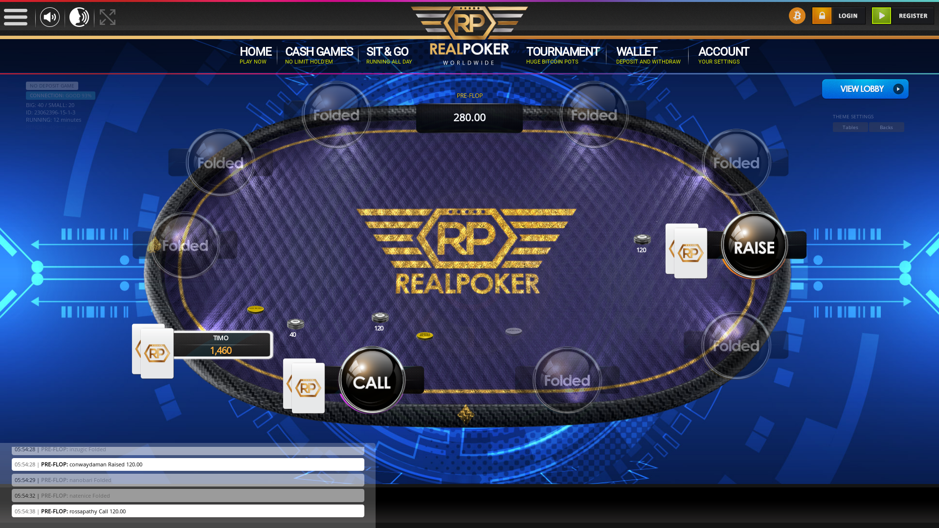 Romania Cryptocurrency Poker from 31st August
