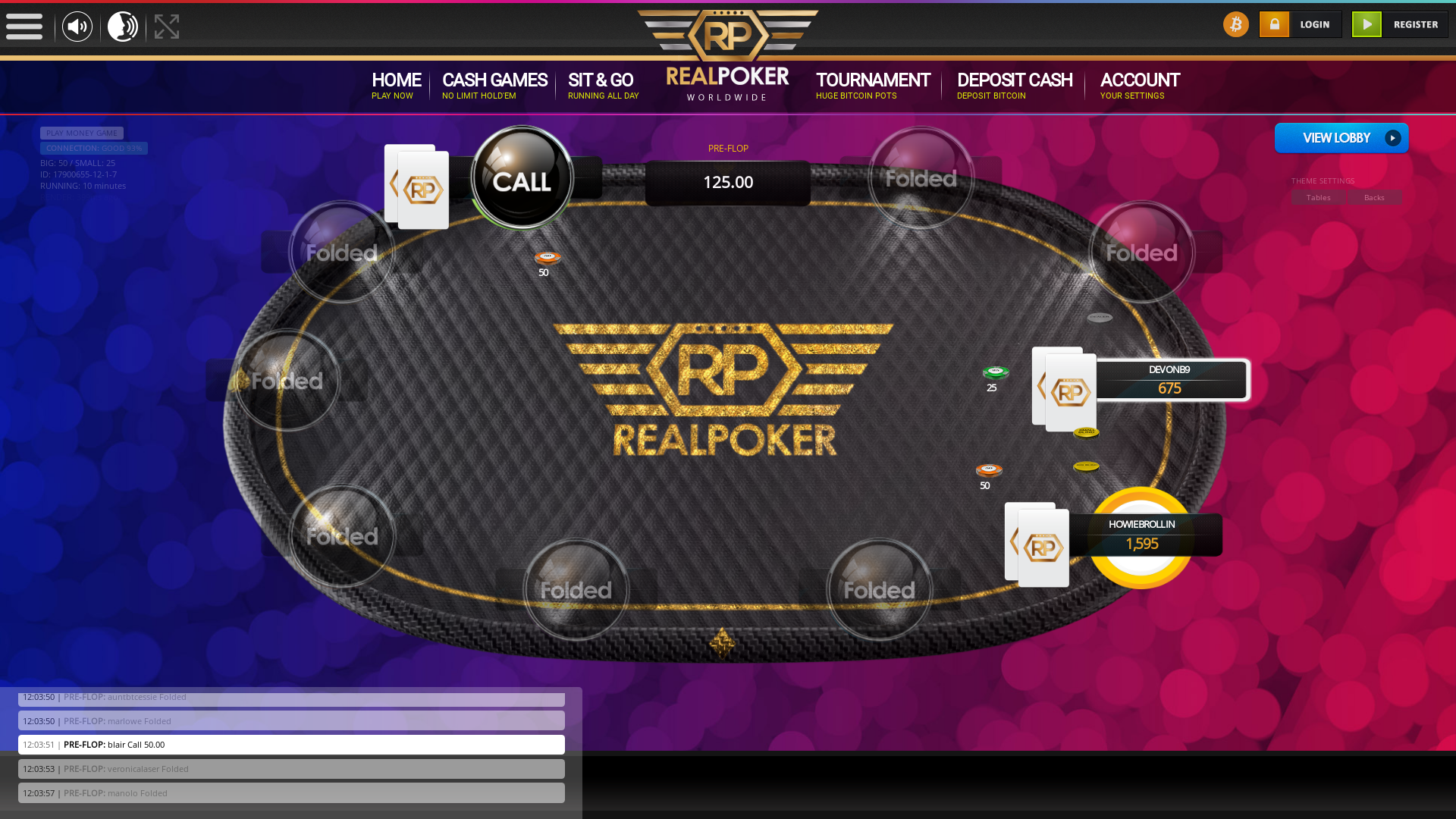Cambodia Cryptocurrency Poker from 11th July