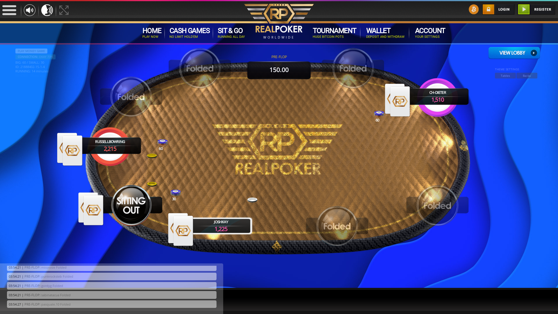 Macau Casino Bitcoin Poker from August