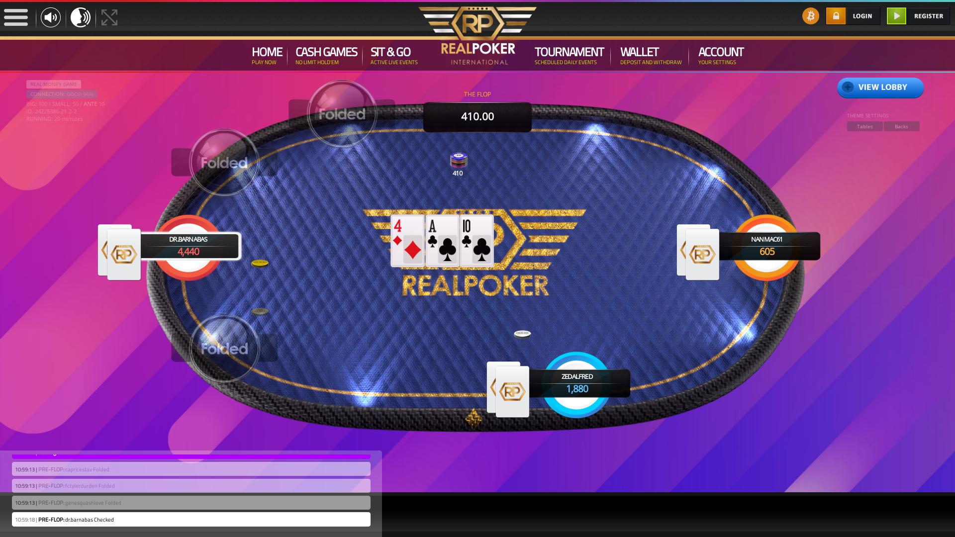 Poker Games Sydney