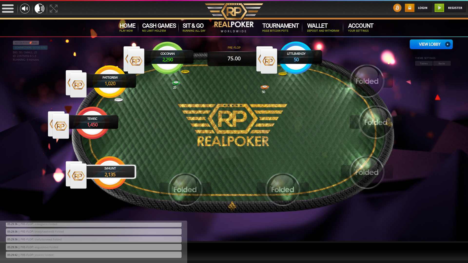 Indonesia Casino Bitcoin Poker from August