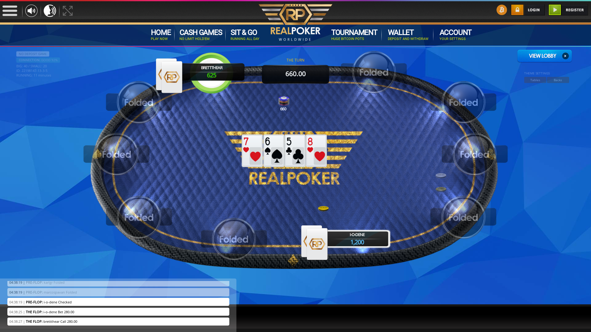 Slovenia Casino Bitcoin Poker from August