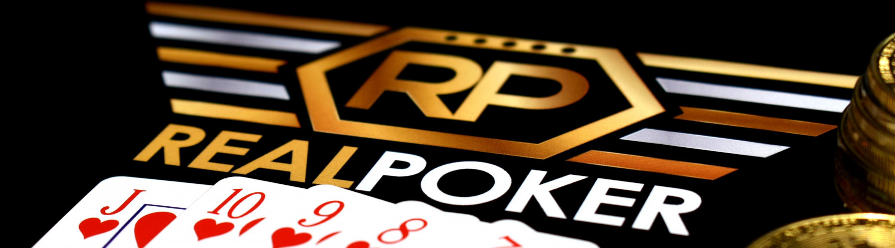 What is the simple poker game?