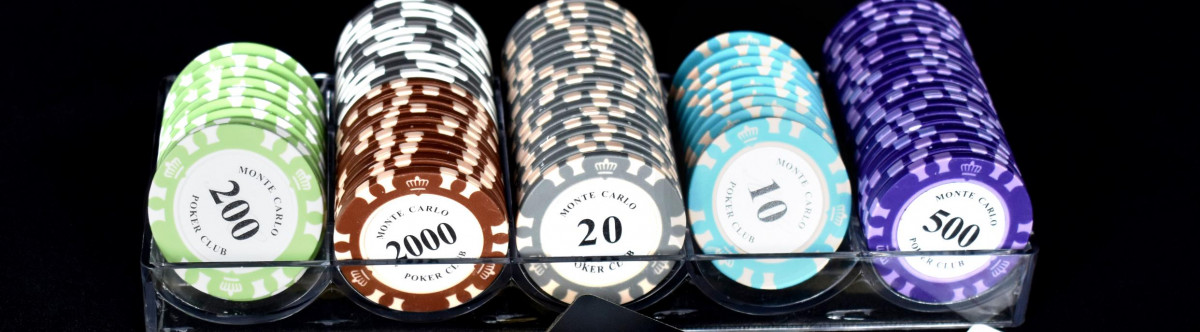 Beginner tips for playing poker