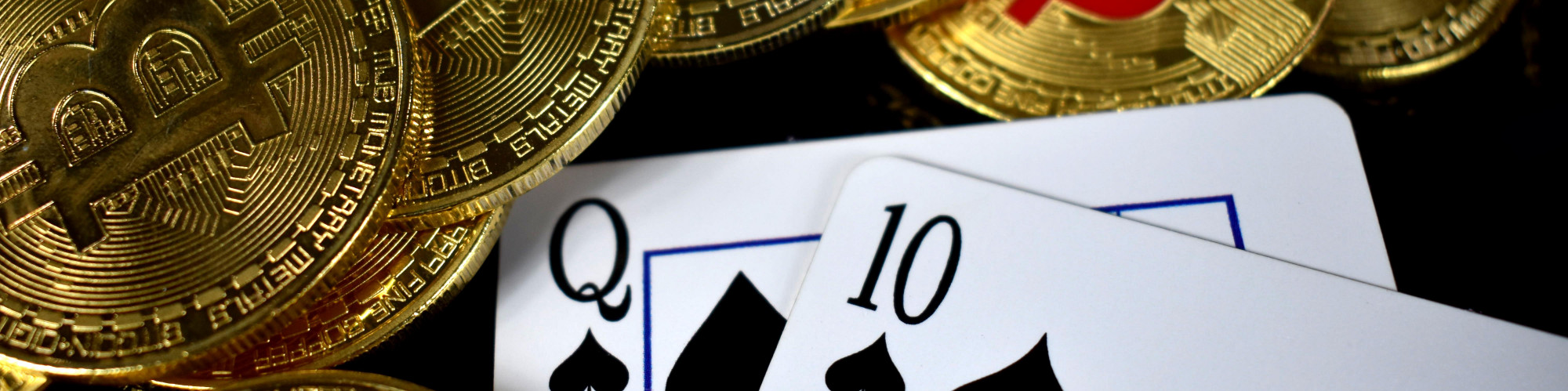 Bitcoin poker habits to improve your online play