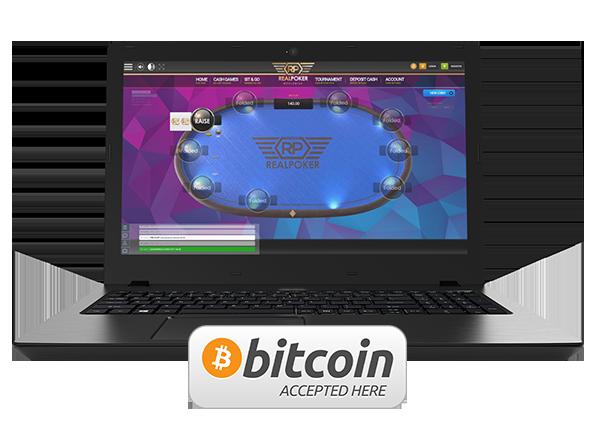 Real Poker   Bitcoin Poker   Free ₿0 0005 Sign Up Bonus